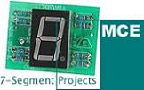 Seven-Segment Projects List